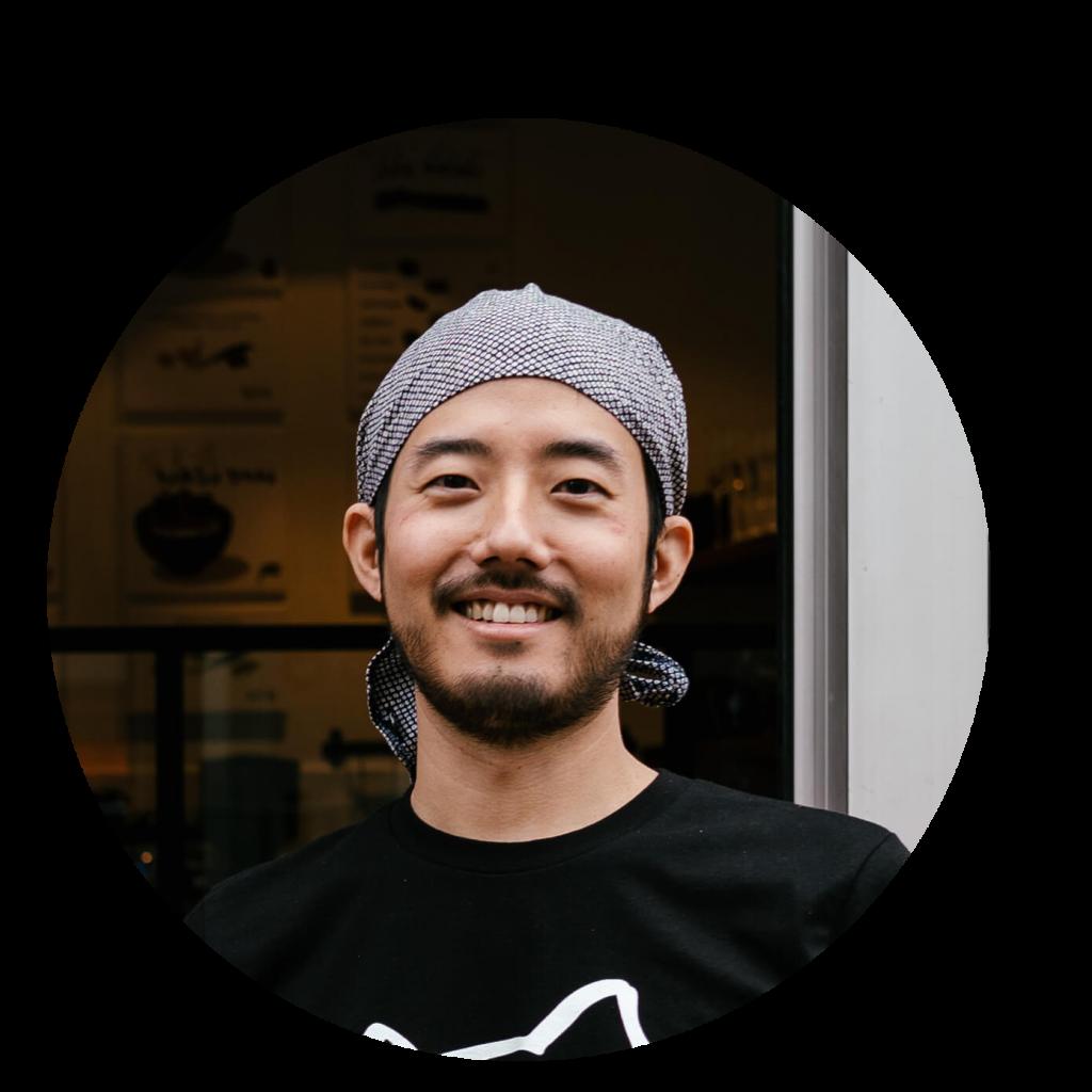 Kiyoshi Fujii - Bisto KUO Hamburg